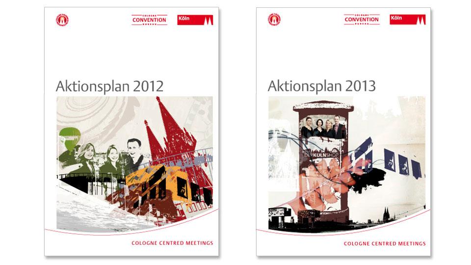Cologne Convention Bureau | Design to Business ist eine Agentur für ...