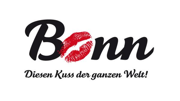 Kussmund Bonn